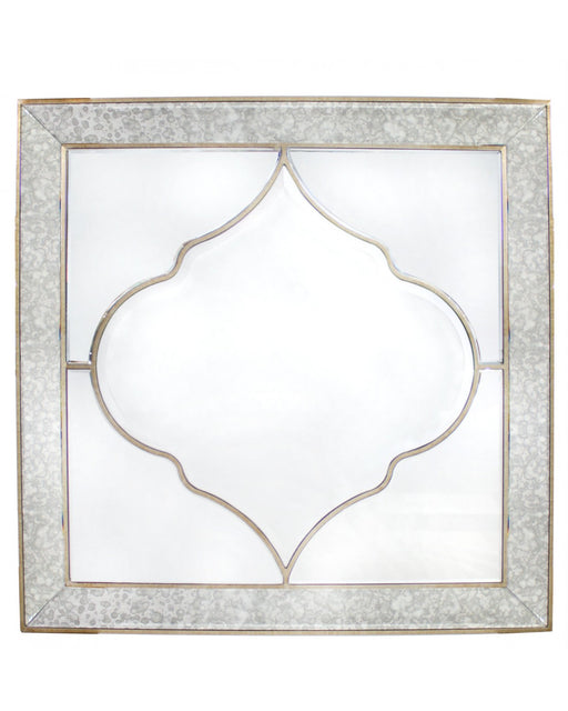 Maya Antique Wall Mirror
