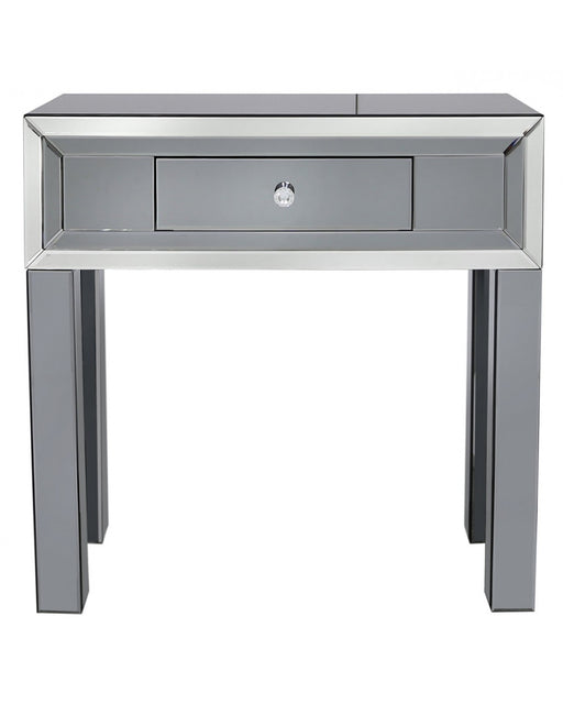 Otto Mirror Smoked Console Table