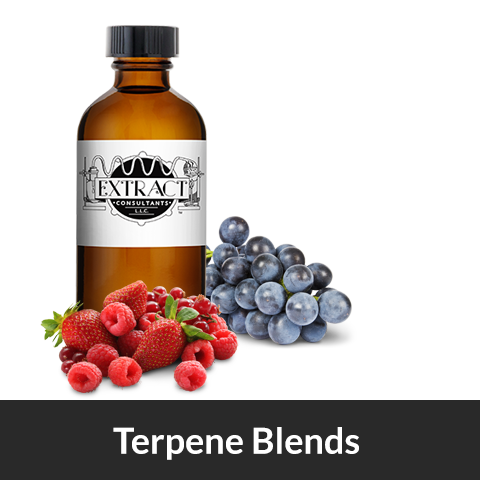 Terpene Blends