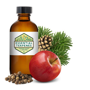 Apple Jack Solvent Free Terpene Blend