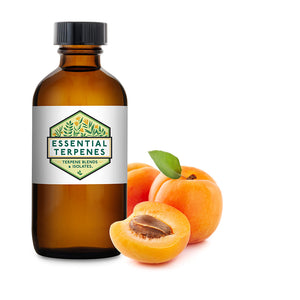 Apricot Solvent Free Terpene Blend