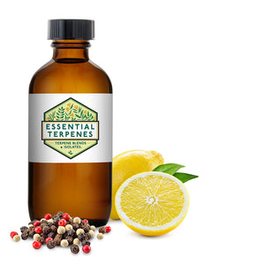 Super Lemon Haze Solvent Free Terpene Blend