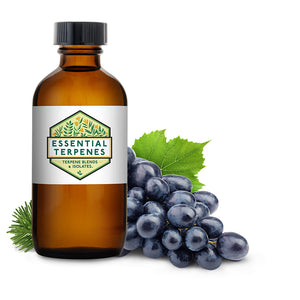 Grape Stomper Solvent Free Terpene Flavor