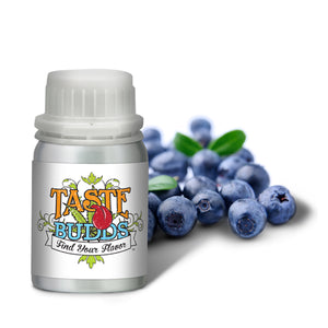 Blueberry Flavor for Edibles
