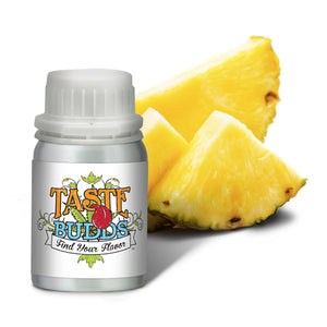 Juicy Pineapple Flavor for Edibles