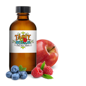 Natural Apple Berry Flavor - MCT