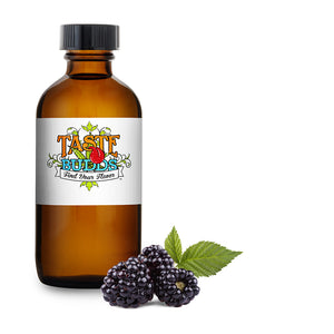 Natural Blackberry Flavor - MCT