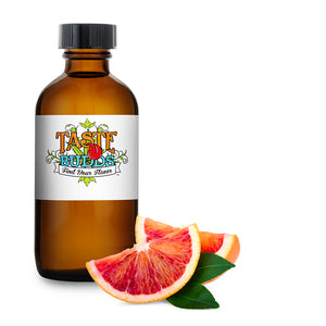 Natural Blood Orange Flavor - MCT
