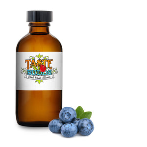 Natural Blueberry Flavor - MCT