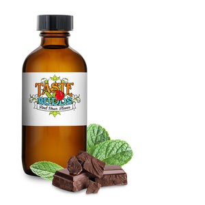 Natural Chocolate Mint Flavor - MCT