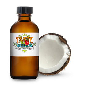 Natural Coconut Flavor - MCT