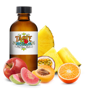 Natural Fruit Punch Flavor - MCT