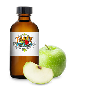 Natural Green Apple Flavor - MCT
