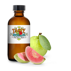 Natural Guava Flavor - MCT