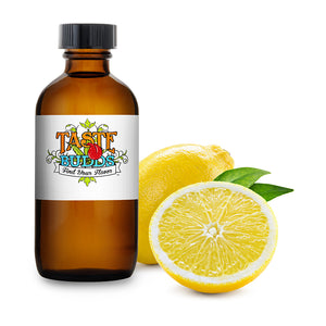 Natural Lemon Flavor - MCT