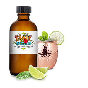 Natural Mint Mojito Flavor - MCT