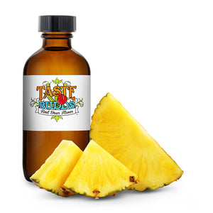 Natural Pineapple Flavor - MCT