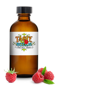 Natural Raspberry Flavor - MCT