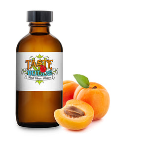 Natural Sour Apricot Flavor - MCT