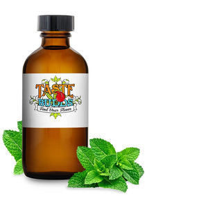 Natural Spearmint Flavor - MCT