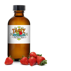 Natural Strawberry Flavor - MCT