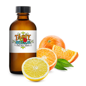 Fresh Citrus Flavor - PG