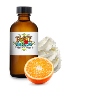 Orange Creamsicle Flavor - PG
