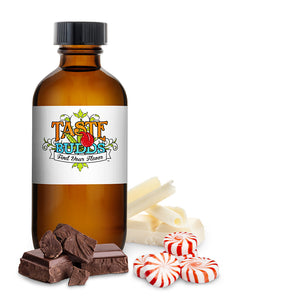 Peppermint Bark Flavor - PG