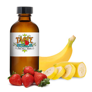 Strawberry Banana Flavor - PG