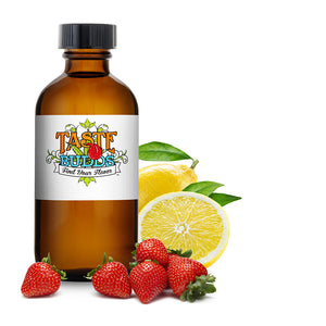 Strawberry Lemonade Flavor - PG