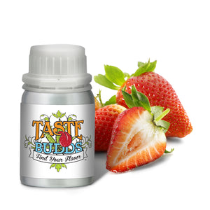 Strawberry Flavor for Edibles