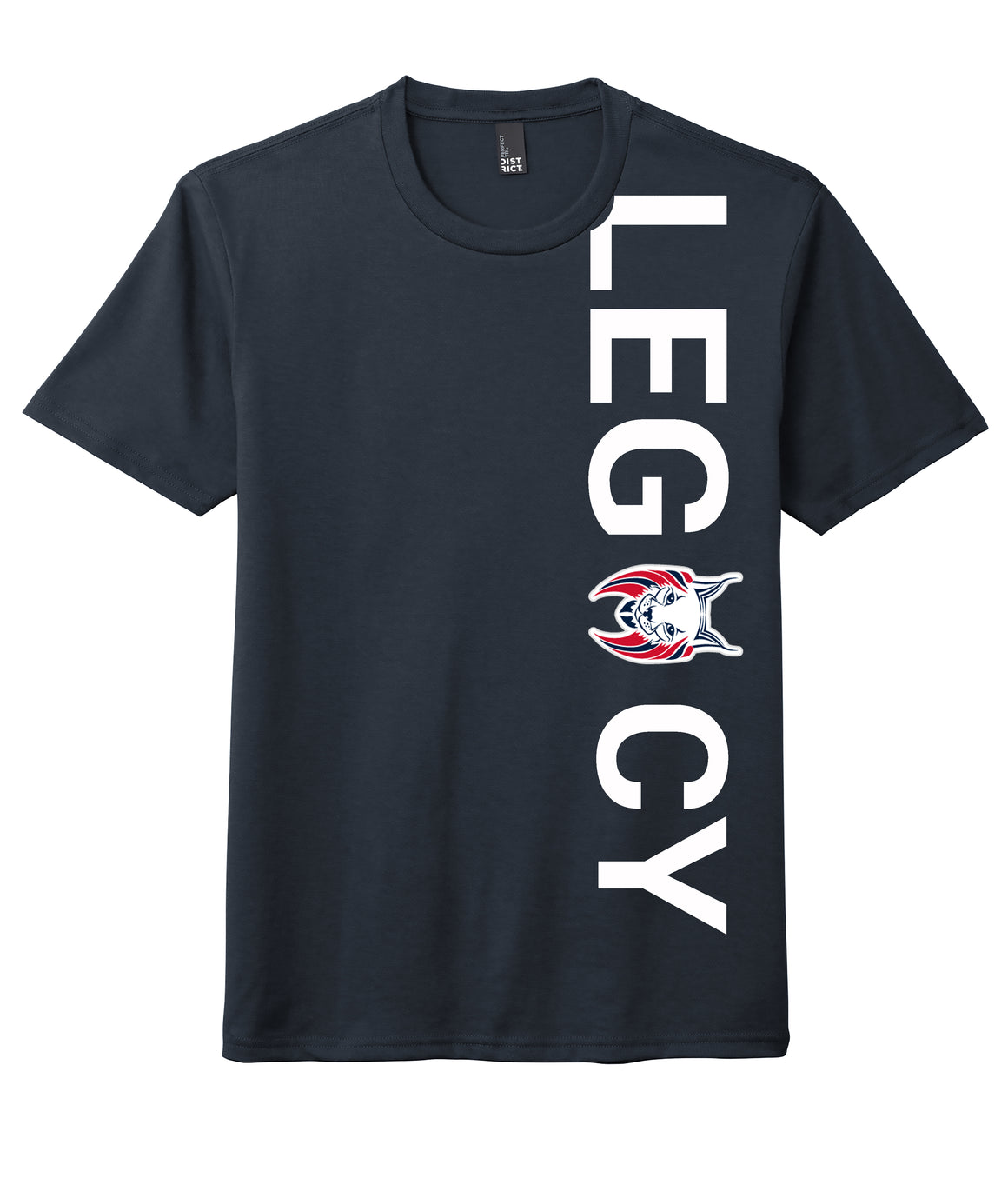 Legacy Traditional School Avondale - Glitter Shirt