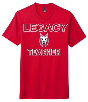 Legacy Traditional School Avondale - Customizable Shirt