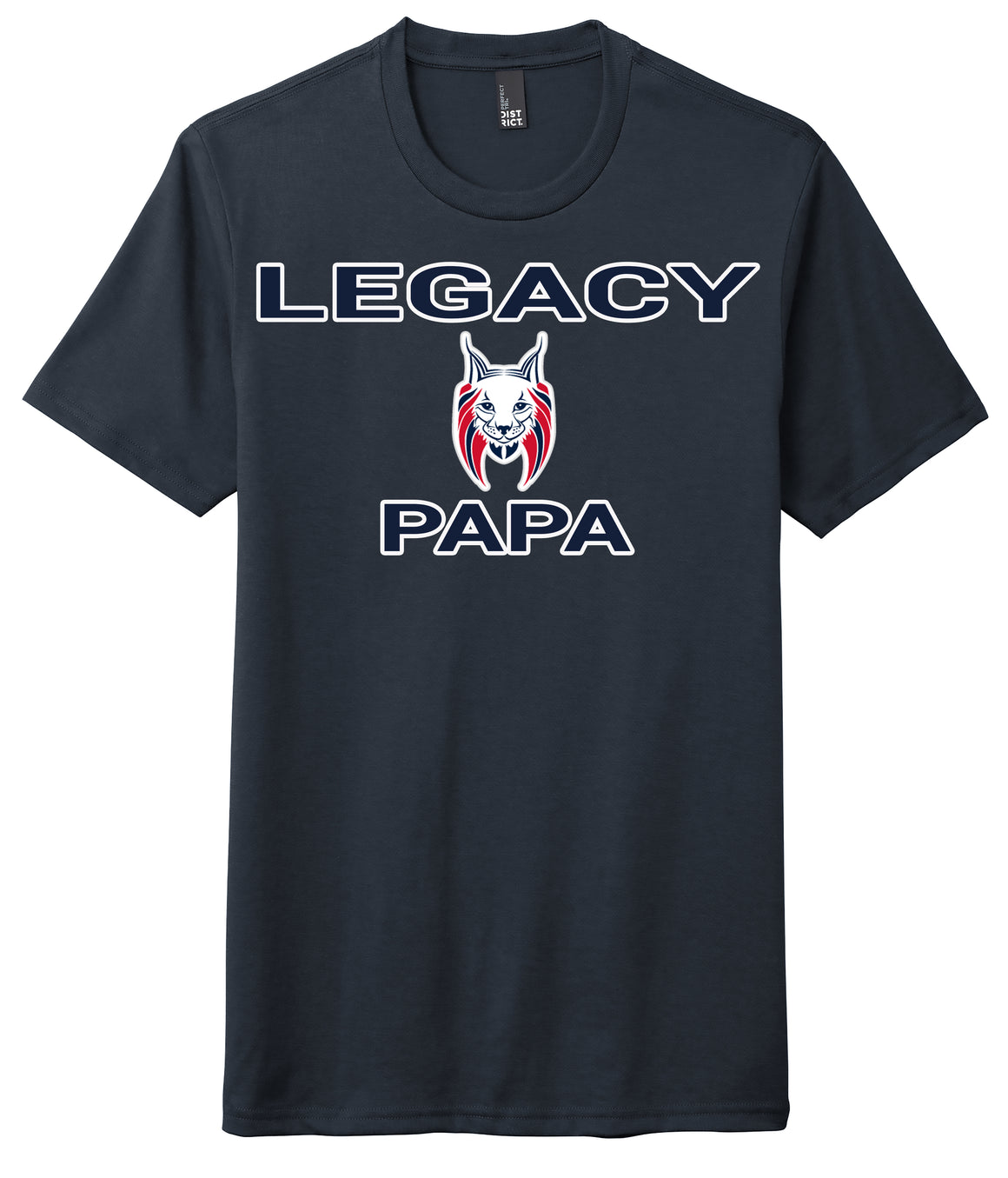 Legacy Traditional School Avondale - Papa Shirt