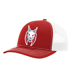 Legacy Traditional School Avondale - Mascot Hat