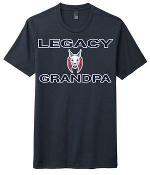 Legacy Traditional School Avondale - Grandpa Shirt