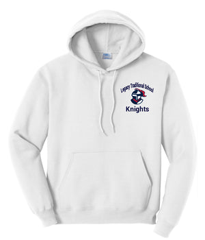 Legacy Traditional School Cadence - Hoodies