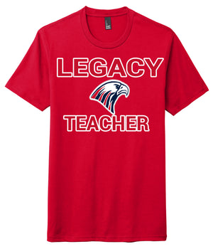 Legacy Traditional School Casa Grande - Customizable Shirt