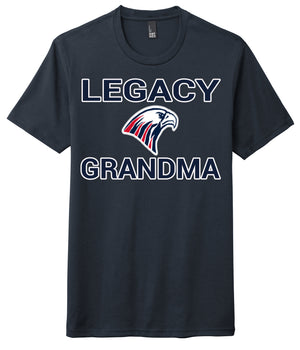 Legacy Traditional School Casa Grande - Grandma Shirt