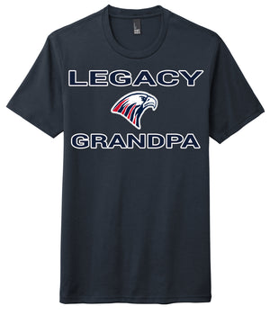 Legacy Traditional School Casa Grande - Grandpa Shirt