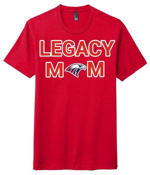 Legacy Traditional School Casa Grande - Mom Shirt
