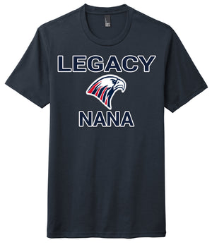 Legacy Traditional School Casa Grande - Nana Shirt