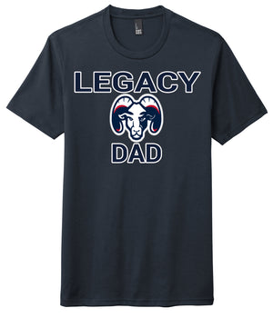 Legacy Traditional School East Mesa - Dad Shirt