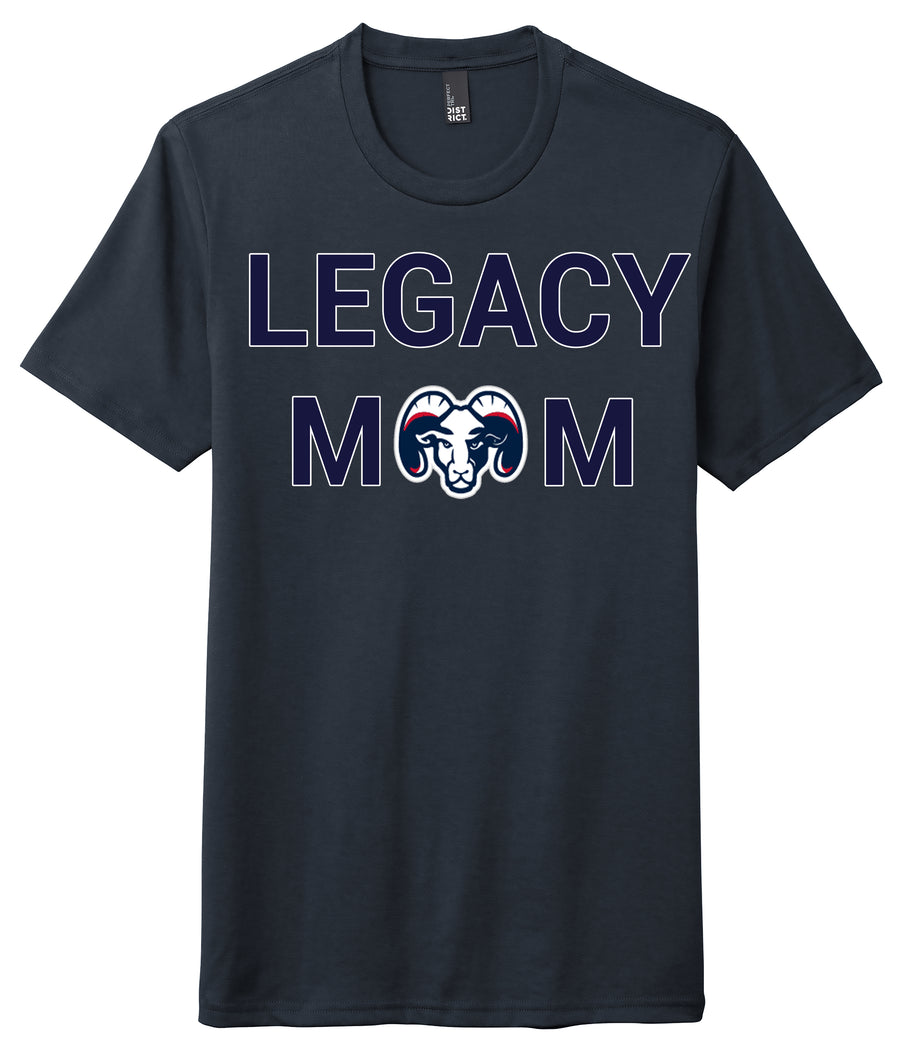 Legacy Traditional School East Mesa - Mom Shirt