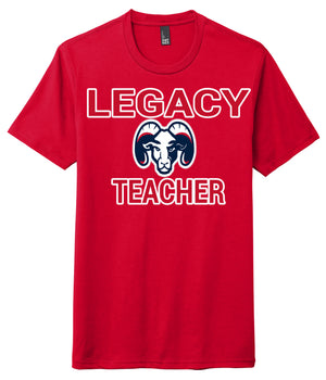 Legacy Traditional School East Mesa - Customizable Shirt