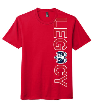 Legacy Traditional School East Mesa - Foil Shirt