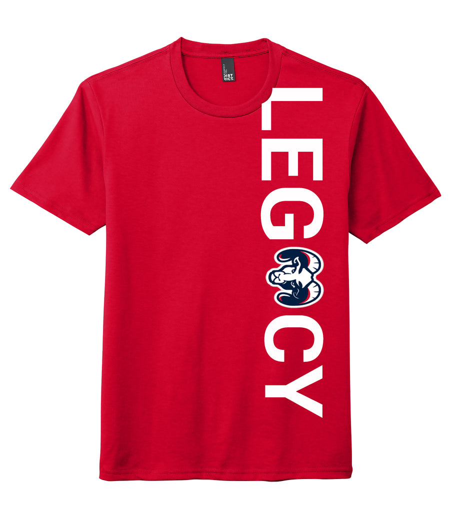 Legacy Traditional School East Mesa - Glitter Shirt