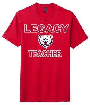 Legacy Traditional School Gilbert - Customizable Shirt