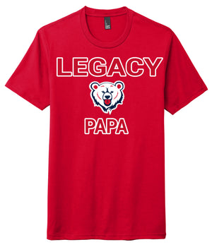 Legacy Traditional School Gilbert - Papa Shirt