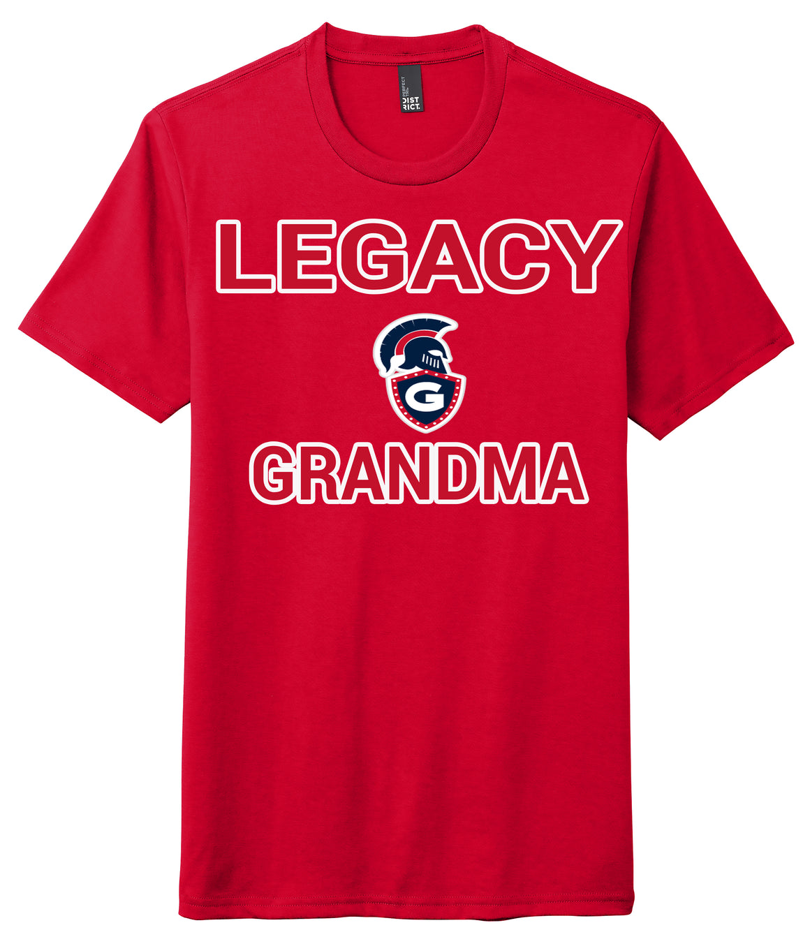 Legacy Traditional School Glendale - Grandma Shirt